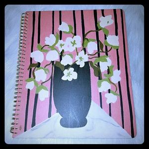 Sale, Kate spade large spiral notebook